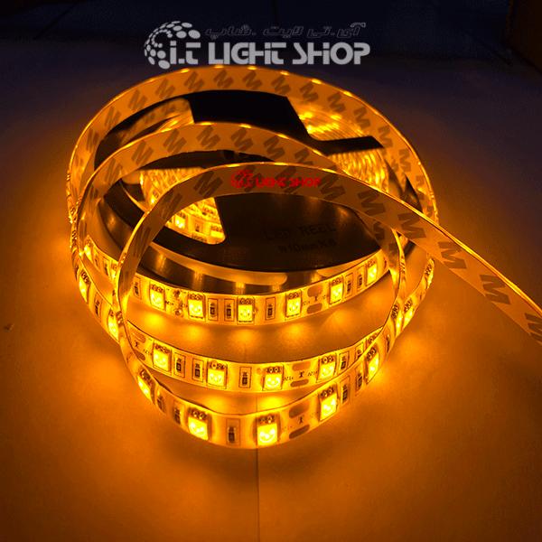 LED نواری 12V WW 5050
