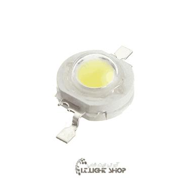 پاور LED سفید طبیعی