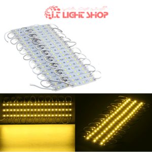 LED بلوکی yellow 5050