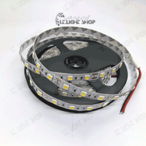 led navari 5050 12v ip20 warm white 60 led 300x300 - LED  نواری 12ولت IP20 5050 آفتابی