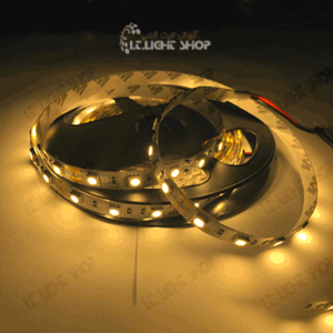LED نواری 12ولت IP20 5050 آفتابی