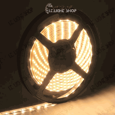ال ای دی نواری آی سی 5050 24ولت آی پی 65 آفتابی تراکم 60