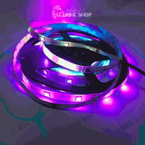 led navari 5050 Rgb I.C ip65 30 led بدون درایو 333 300x300 - LED  نواری 12 ولت  RGB I.C
