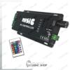 کنترلر RGB موزیکال 18 آمپر