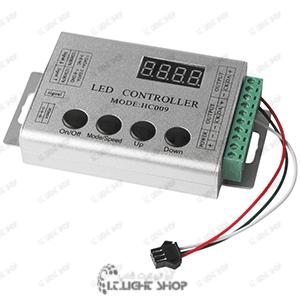 کنترلر RGB اس دی خور رادیویی