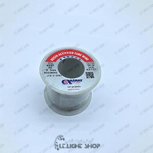 قلع آساهی 200 گرمی 0.5mm