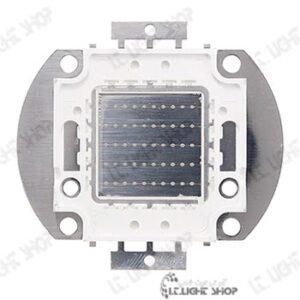 پاور ال ای دی 20 وات آبی 300x300 - پاور LED هفتاد وات 33 میلیمتر آبی(462.5-460 نانومتر)