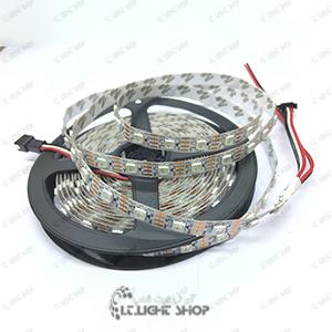 LED نواری 12 ولت RGB I.C تراکم30 IP20 آیسی درون LED