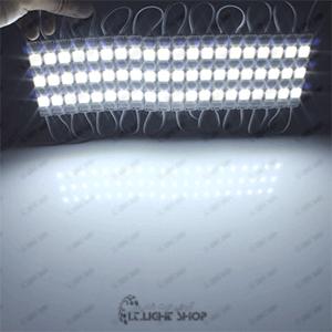 INJECTION 5630 سفید معمولی پی سی بی آلومینیوم