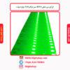 led خطی 4014 سبز